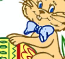 Easter Rabbit #2 Sticker
