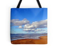 Donegal Surf Sun Rise Tote Bag