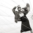 The pilot by Andreas Jontsch