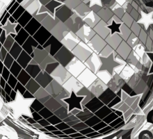 Disco_Ball Sticker