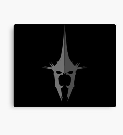 The Witch King Canvas Print