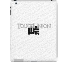 Touge Union Ipad Case - White iPad Case/Skin