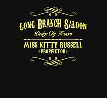 Long Branch Saloon Tshirt T-Shirt