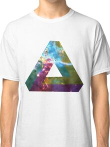 God's Impossible Triangle V2 | MXTHEMATIX Classic T-Shirt