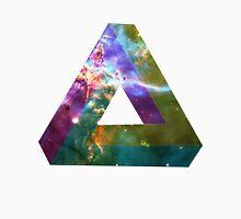 God's Impossible Triangle V1 | MXTHEMATIX Unisex T-Shirt