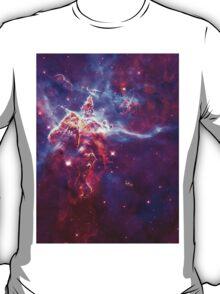 God's Domain Purple   MXTHEMATIX T-Shirt