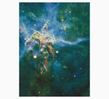 God's Domain Cyan | MXTHEMATIX by SirDouglasFresh