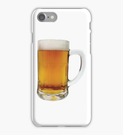 Beer Cover iPhone Case/Skin