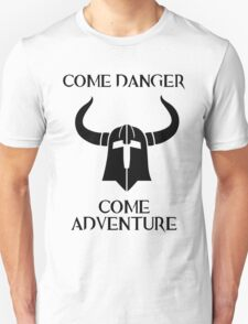 Guild Wars 2 Norn T-Shirt