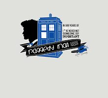 Raggedy Man Goodnight Unisex T-Shirt