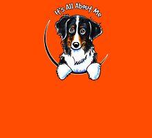 Bernese Mountain Dog IAAM Unisex T-Shirt