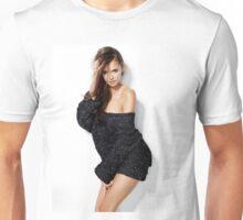 NINA DOBREV ELENA GILBERT 1 Unisex T-Shirt