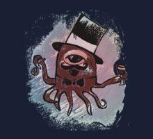 sir octopus  by zxandungoTV