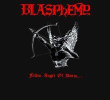 Blasphemy - Fallen Angel of Doom Unisex T-Shirt