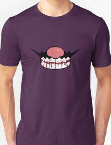 Smash Bros Wario T-Shirt