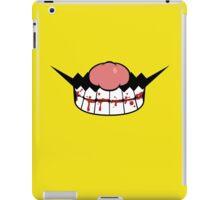 Smash Bros Wario iPad Case/Skin