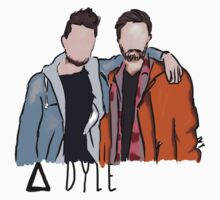 Dyle by Phastille