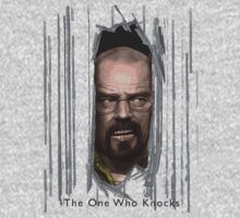 The One Who Knocks by Suay