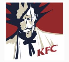Kenpachi Fried Chicken by Magellan