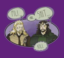 Fili and.... T-Shirt