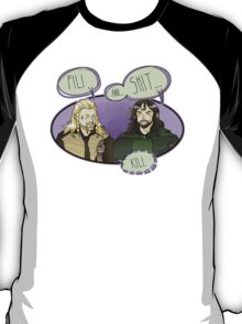 Fili and.... T-Shirt