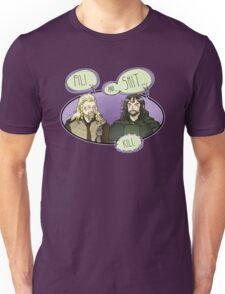 Fili and.... Unisex T-Shirt