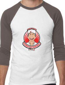 Uzumaki Approved Men's Baseball ¾ T-Shirt