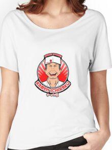 Uzumaki Approved Women's Relaxed Fit T-Shirt