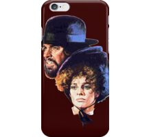 McCabe and Mrs Miller iPhone Case/Skin
