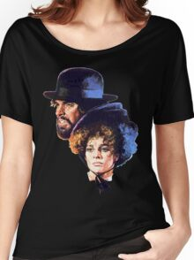 McCabe and Mrs Miller Women's Relaxed Fit T-Shirt