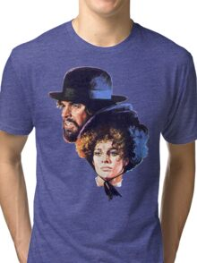 McCabe and Mrs Miller Tri-blend T-Shirt