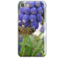 Busy Little Bee iPhone Case/Skin
