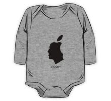 deGeneration Apple One Piece - Long Sleeve