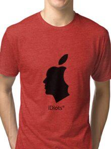 deGeneration Apple Tri-blend T-Shirt