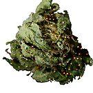Green Christmas by sensameleon