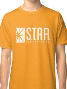Black Star Labs Shirt Classic T-Shirt