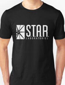 Black Star Labs Shirt Unisex T-Shirt