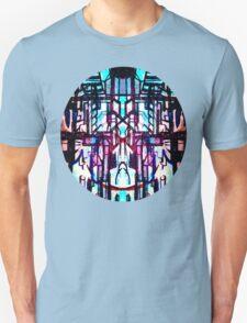 interior Color Unisex T-Shirt