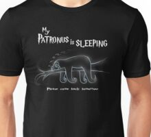 My Patronus is sleeping Unisex T-Shirt