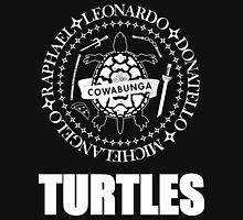TMNT Ramones Logo Unisex T-Shirt