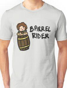 Barrel Rider Unisex T-Shirt