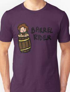 Barrel Rider T-Shirt