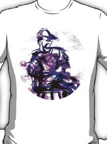 plum chair T-Shirt