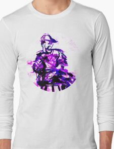 plum chair Long Sleeve T-Shirt