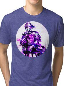 plum chair Tri-blend T-Shirt