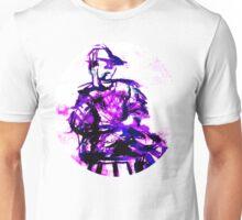 plum chair Unisex T-Shirt