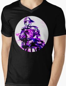 plum chair Mens V-Neck T-Shirt