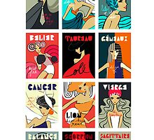 The Horoscope Series by Nicole Onslow by Nicole Onslow