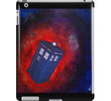 Tardis001 iPad Case/Skin