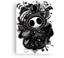 Grim_Reaper Canvas Print
